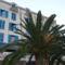 A szállásunk, Palma hotel