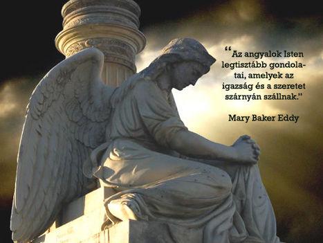 Angyalos idézetek