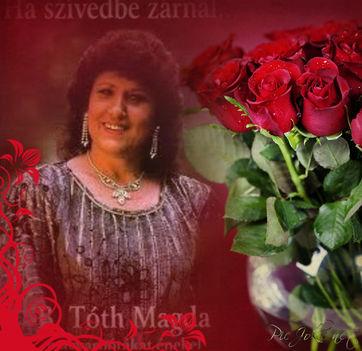 B Tóth Magda