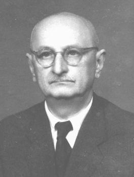 Dr Görgő Tibor 1970.
