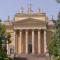 Eger, Bazilika. Hild József tervezte