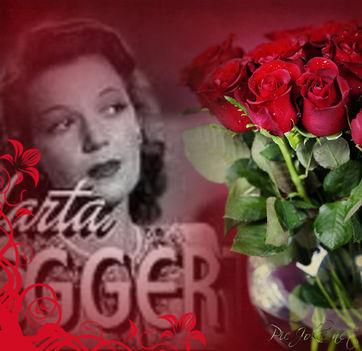 Eggert Márta (Budapest, 1912. április 17. –  Rye 2013. 12. 19.)