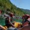fotózás rafting közben