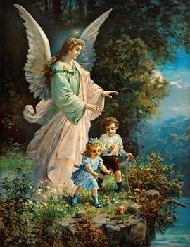 ima az őrangyalhoz