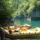 Montenegró rafting