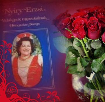Nyiri Erzsébet 1917-1996