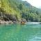 Rafting a Tarán