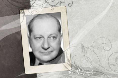 Romberger Zsigmond