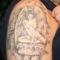 Tetoválás 13 Tetkó