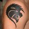 Tetoválás 4 Tetko Nonfi Oroszlán