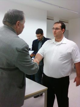 Új IT-mentorok a Hevesi Kistérségből 5