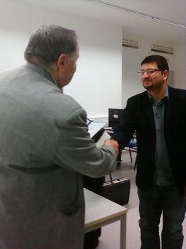 Új IT-mentorok a Hevesi Kistérségből 6