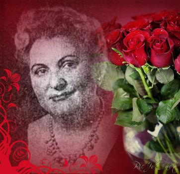 Utry Anna 1907 - 1968