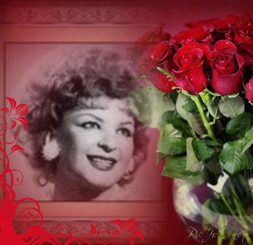 Világhy Erzsébet  1937-198o.