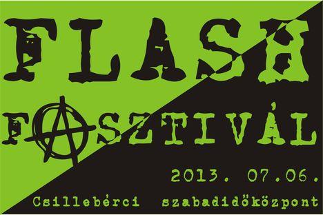 Flesh Fesztivál Csillebérc