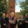 Szent Jakab zarándokút megáldása 2013. 05. 31. Nyalka-kishegy