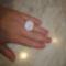 gyűrű gyöngyös