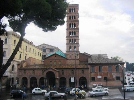 Basilica Santa Maria in Cosmedin