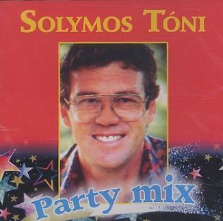 Solymos Tóni