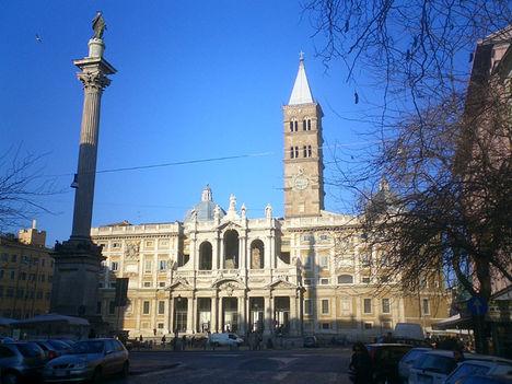 St_Maria Maggiore