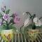 harangvirág és hóvirág
