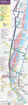 BKK - Budapesti közlekedési változások 2013. június 08-tól_arviz
