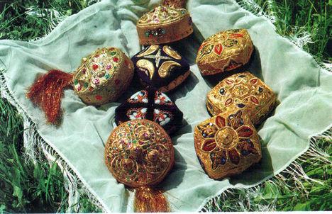 üzbég minták7