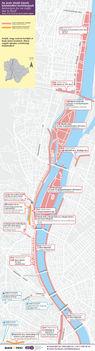 BKK - Budapesti közlekedési változások 2013. június 06-10-től_arviz-kozut