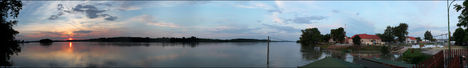 Hatalmas A Duna - Gönyű - 2013 Június