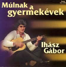 Ihász Gábor