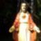 Jézus Szent Szive (szobor Horvátzsidányban)