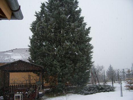 2013 Szakad a hó! 003