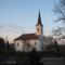 Gyömrői Református templom