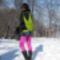 Hidegben is színesben