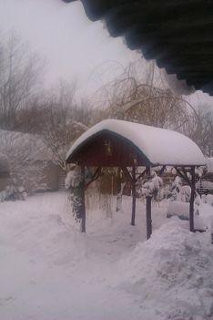 Hó, hó hó