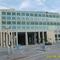 A Corvinus Egyetem új épülete beköltözés előtt  016