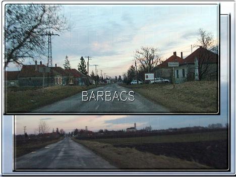 Barbacs 4
