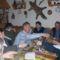 márton napi fehér asztalos összejövetel