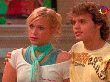 Olivia és Franco