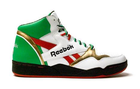 "Reebok Reverse Jam ""Mile High"""