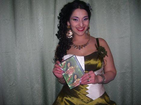 SZABRINA album 2011