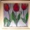 Tulipán trió