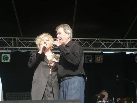Dékány Sarolta és Koós János