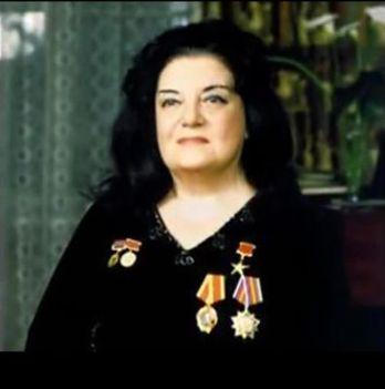 Gohar Gasparyan 2