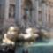 itália,Róma,Trevi 2