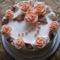 Oroszkrém torta eljegyzésre