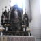 Csíkkarcfalvi katolikus vártemplom oltára