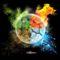 Ciklusok: szél tavasz-tűz nyár- víz ősz- föld tél