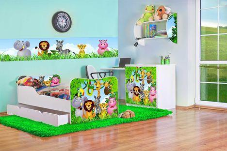 babymarket.hu Zoo gyerekszoba