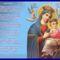 Boldog Asszony Anyánk imás
